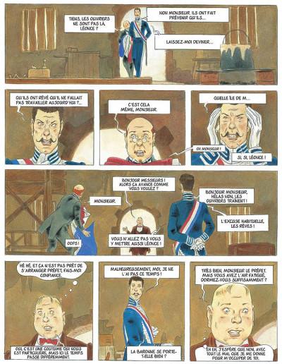 Page 3 hyrknoss tome 2 - le seigneur des cauchemars