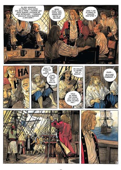 Page 9 pirates tome 4 - paloma