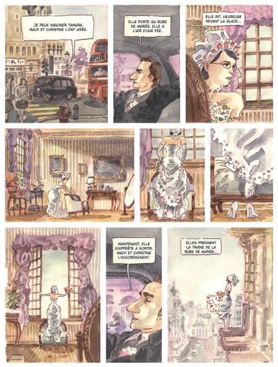 Page 5 anton blake tome 1 - détective des sentiments