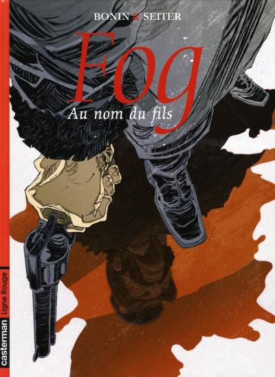image de Fog tome 8 - au nom du fils