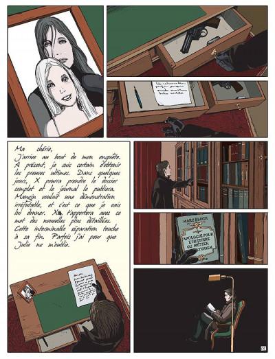 Page 1 malone tome 1 - faux pas
