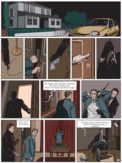 Page 6 malone tome 1 - faux pas