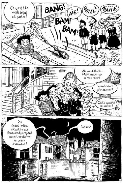 Page 1 Kiki de montparnasse