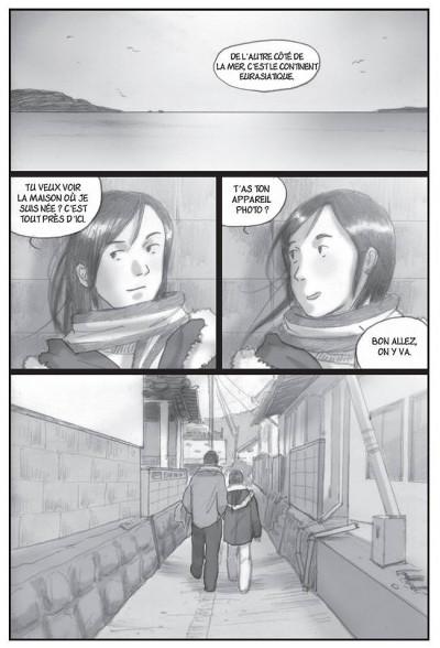 Page 1 Japon