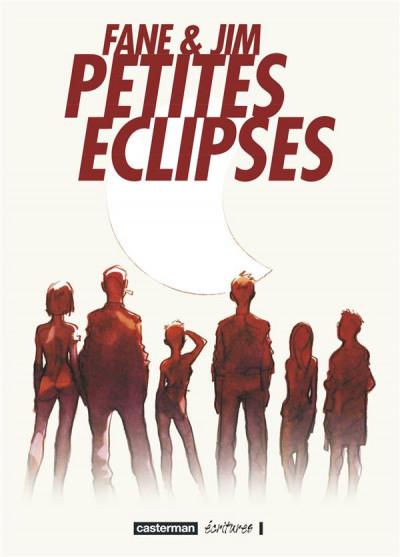 image de Petites éclipses (broché)