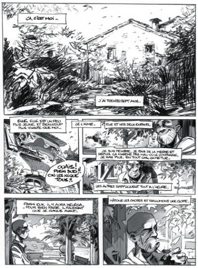 Page 1 Petites éclipses (broché)