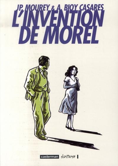 image de L'invention de morel