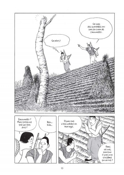 Page 1 Histoire couleur terre tome 1