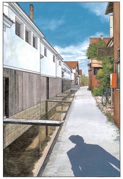 Page 1 Quartier lointain - intégrale