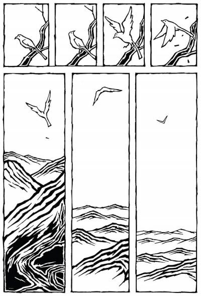 Page 1 Fleur tome 1