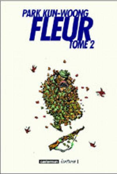 image de Fleur tome 2