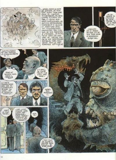 Page 4 La Croisière des oubliés