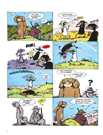 Page 4 Le génie des alpages tome 1