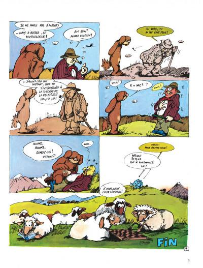 Page 5 Le génie des alpages tome 1
