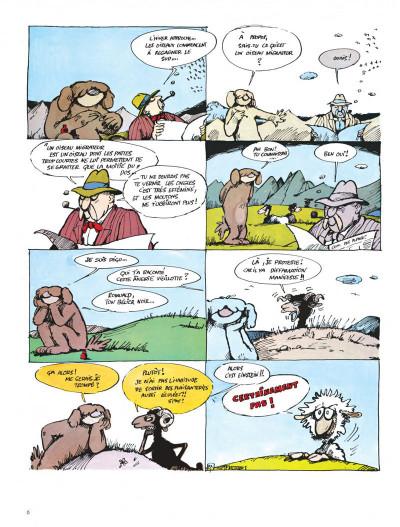 Page 6 Le génie des alpages tome 1