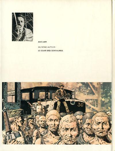 Dos Simon du Fleuve tome 2 - Les esclaves (éd. 1977)