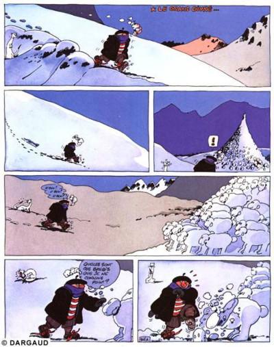Page 1 Le génie des alpages tome 5