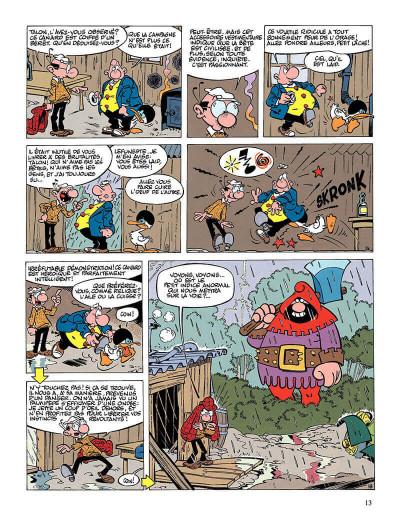 Page 6 Achille Talon tome 25 - Achille Talon et l'esprit d'eloi