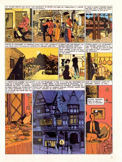 Page 1 L'ombre de Jaïpur