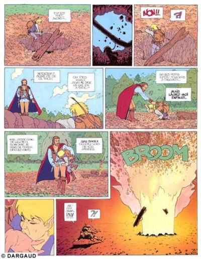 Page 1 Altor tome 1 - le cristal majeur