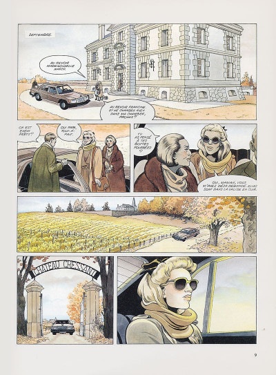 Page 1 Charlotte et Nancy