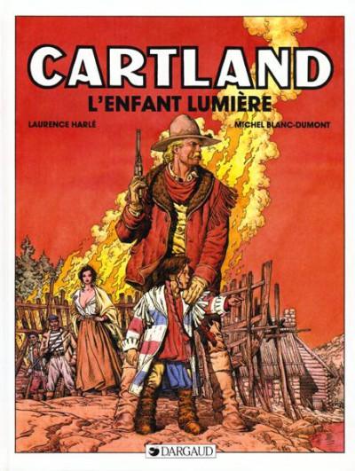 Couverture Cartland tome 9