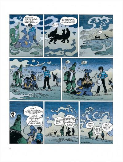 Page 6 Philémon tome 16 - le train où vont les choses