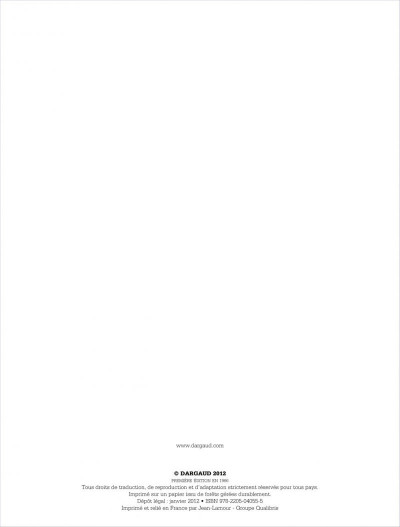Page 2 Iznogoud tome 1 - le grand vizir iznogoud