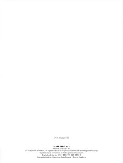 Page 2 Iznogoud tome 2 - les complots d'iznogoud