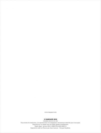 Page 2 Iznogoud tome 3 - les vacances du calife