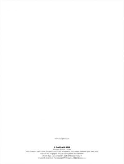 Page 2 Iznogoud tome 5 - des astres pour iznogoud