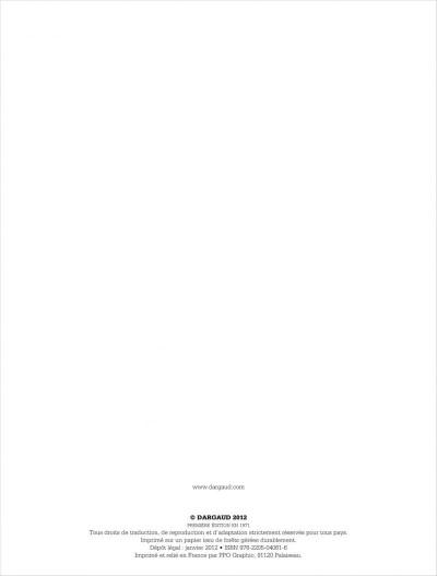 Page 2 Iznogoud tome 7 - une carotte pour iznogoud