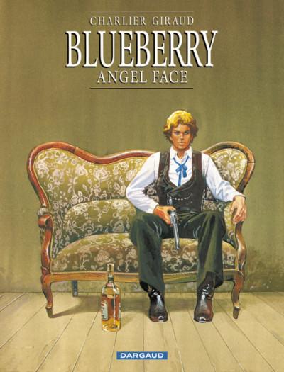 image de Blueberry tome 17 - angel face