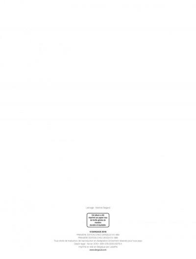 Page 4 Chroniques de la lune noire tome 1 - le signe des ténèbres