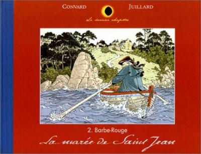 image de Le dernier chapitre tome 2 - barbe rouge - la marée de saint-jean