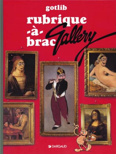 image de Rubrique-à-brac tome 6 - gallery