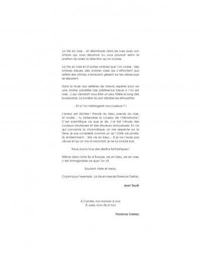 Page 2 Cestac pour les grands tome 2 - la vie en rose