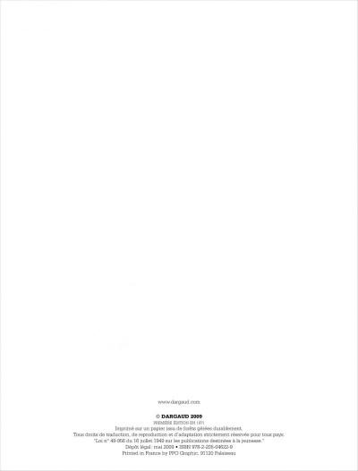Page 2 Valérian tome 2 - l'empire des mille planètes