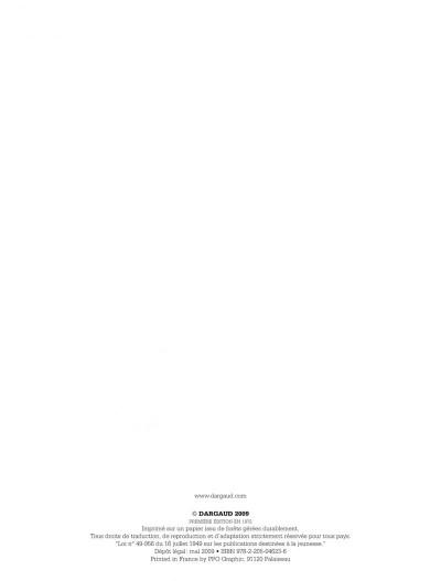Page 2 Valérian tome 3 - le pays sans étoile