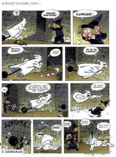 Page 1 L'éCOLE ABRACADABRA ; les six trouilles d'halloween