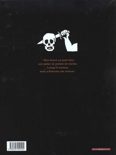Dos Isaac le pirate tome 1 - les amériques