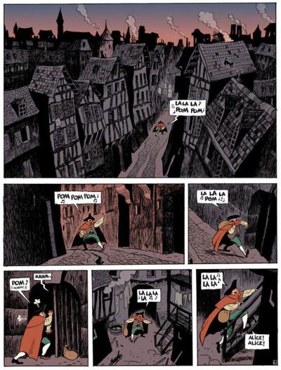 Page 1 Isaac le pirate tome 1 - les amériques