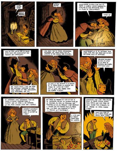 Page 2 Isaac le pirate tome 1 - les amériques