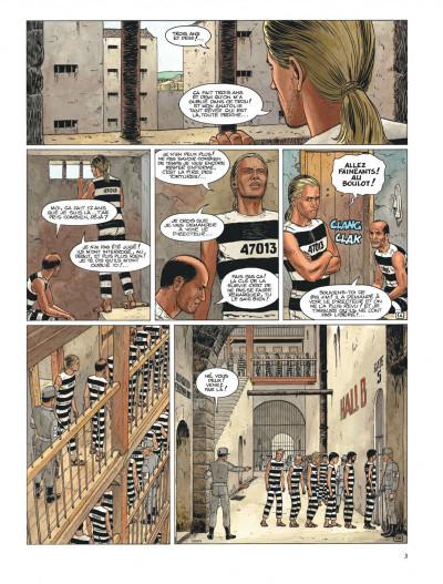 Page 3 Aldebaran tome 3 - la photo