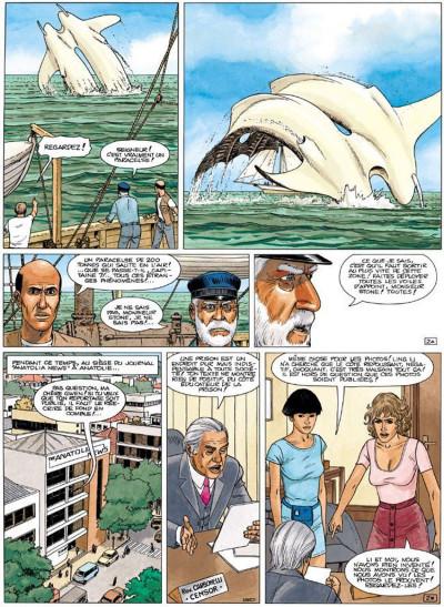 Page 2 Aldebaran tome 4