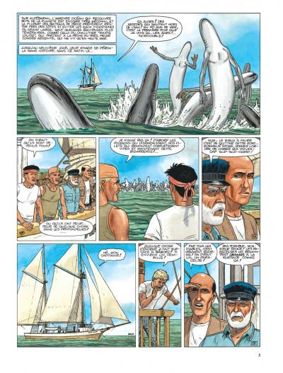 Page 3 Aldebaran tome 4
