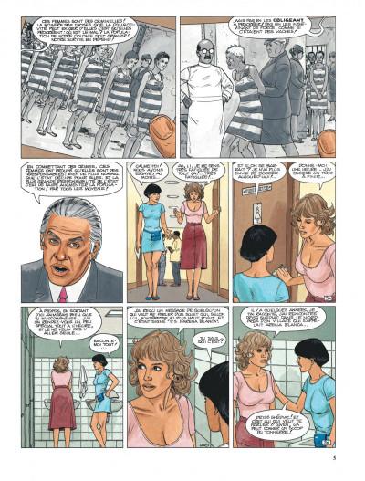 Page 5 Aldebaran tome 4