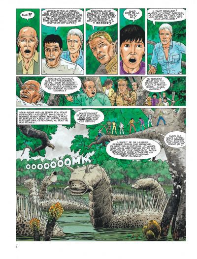 Page 6 Aldebaran tome 5