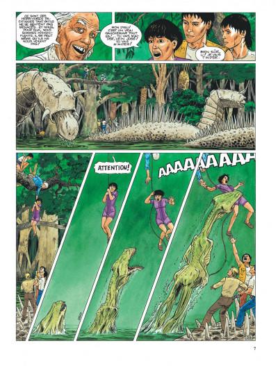 Page 7 Aldebaran tome 5