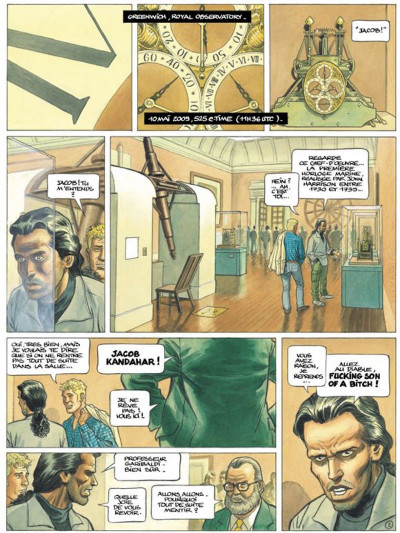 Page 2 Apocalypse mania tome 2 - experiment iv